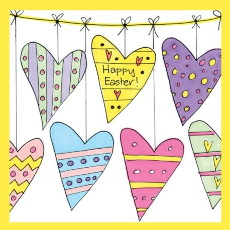 Easter Hearts – CAN – Y