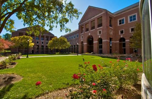 University of North Carolina at Chapel Hill is the best school