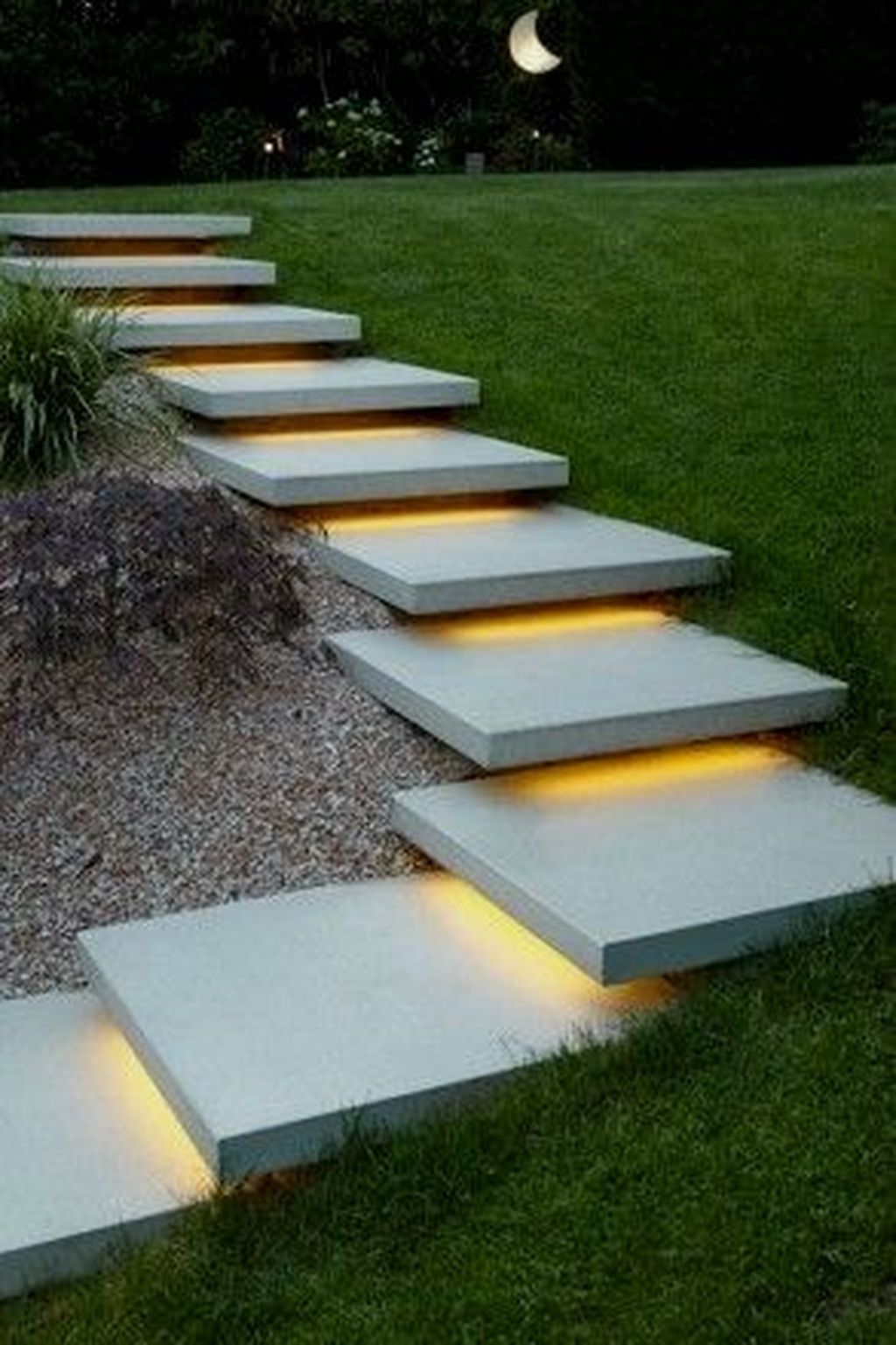 Inspiring Outdoor Lighting Ideas For Your Garden 13