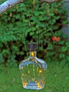 Inspiring Outdoor Lighting Ideas For Your Garden 22