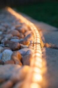 Inspiring Outdoor Lighting Ideas For Your Garden 24
