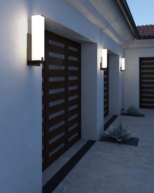 Inspiring Outdoor Lighting Ideas For Your Garden 37
