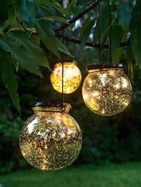 Inspiring Outdoor Lighting Ideas For Your Garden 38