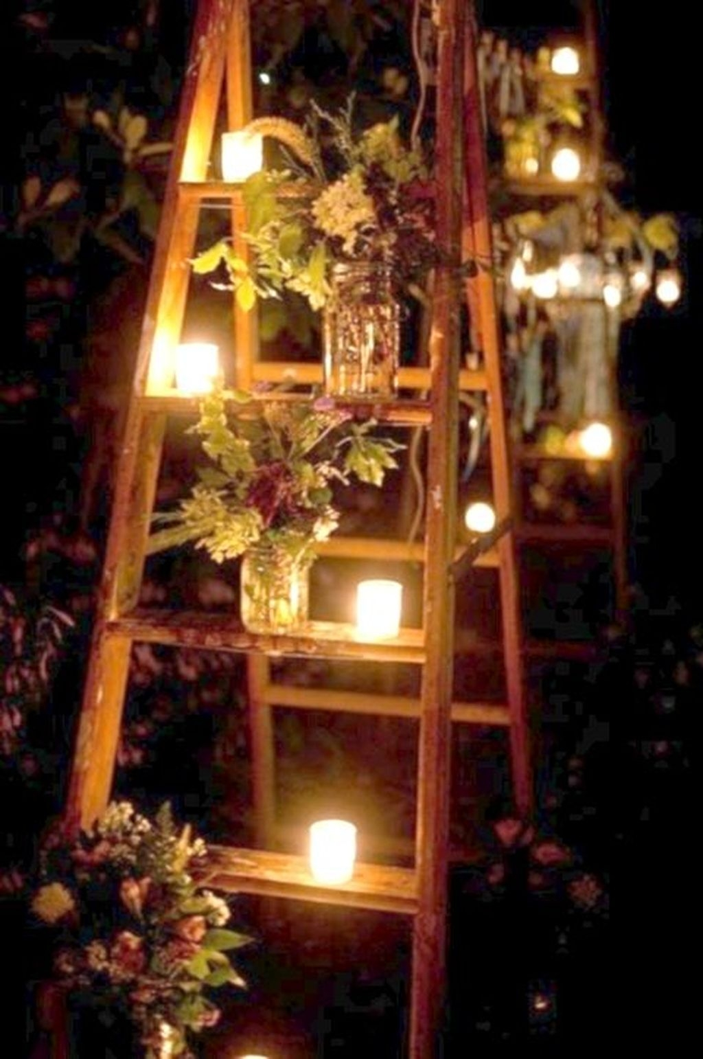 Inspiring Outdoor Lighting Ideas For Your Garden 44