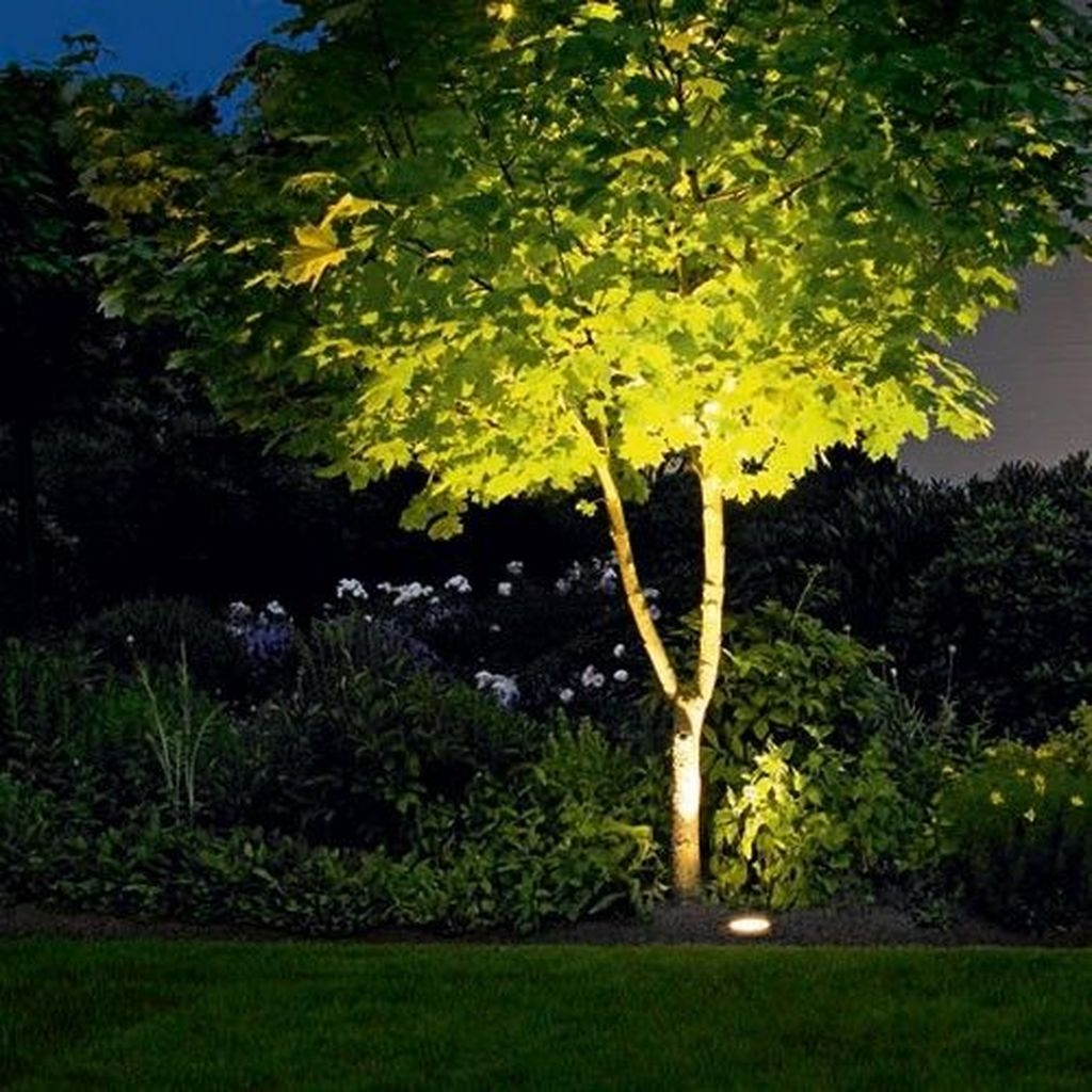 Inspiring Outdoor Lighting Ideas For Your Garden 47
