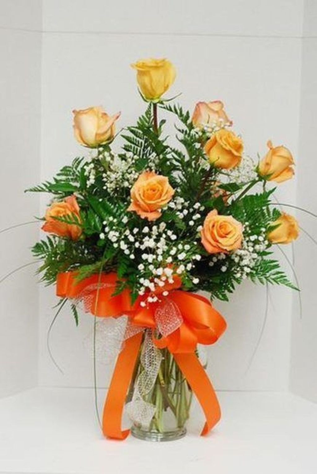 Lovely Rose Arrangement Ideas For Valentines Day 12