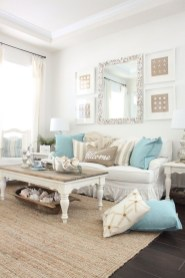 Amazing Coastal Living Room Decoration Ideas You Must Try 10