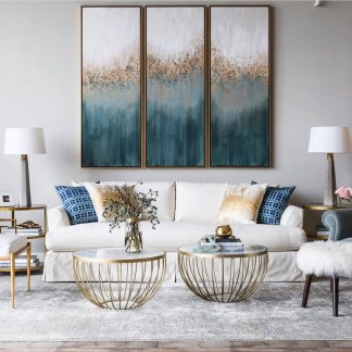 Amazing Coastal Living Room Decoration Ideas You Must Try 17