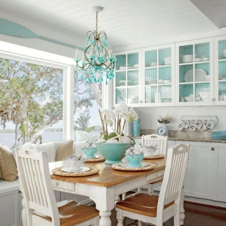 Amazing Coastal Living Room Decoration Ideas You Must Try 41