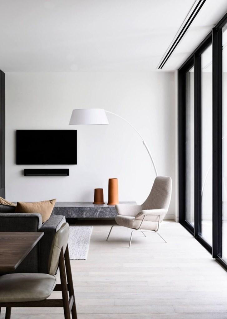 Awesome Modern Minimalist Home Decor Ideas 09