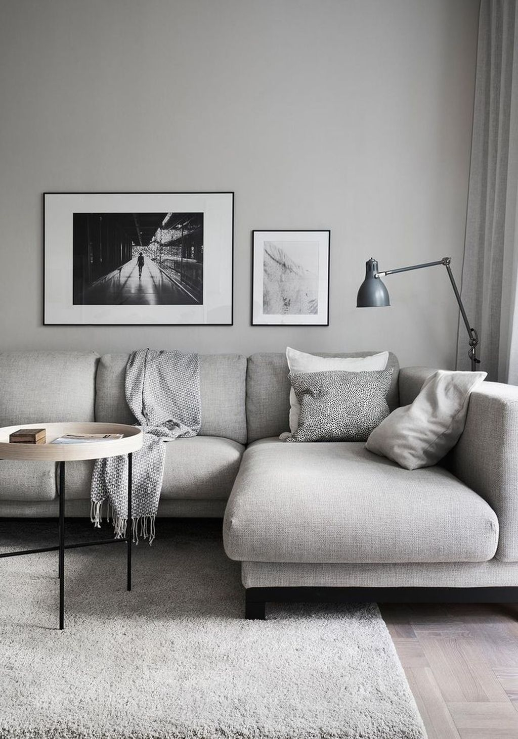 Awesome Modern Minimalist Home Decor Ideas 13