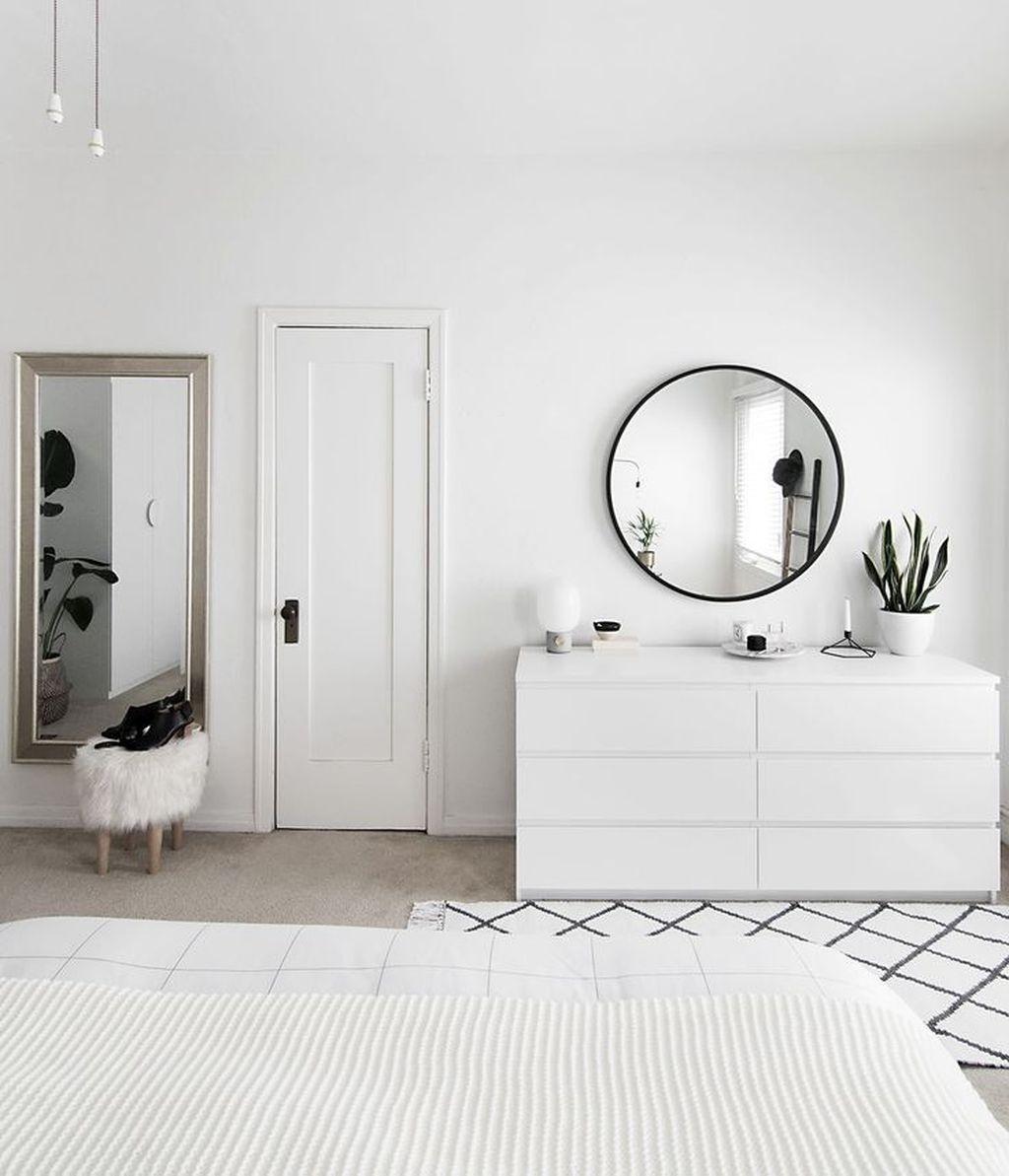 Awesome Modern Minimalist Home Decor Ideas 24