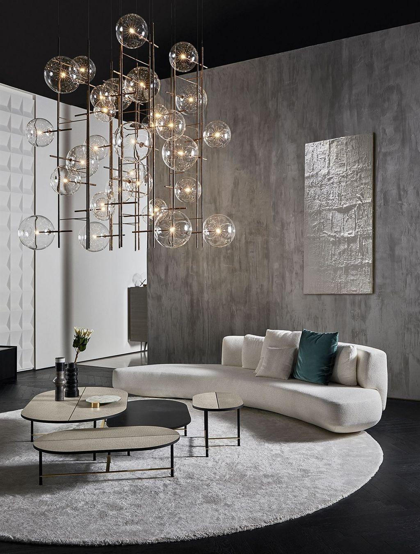Awesome Modern Minimalist Home Decor Ideas 39
