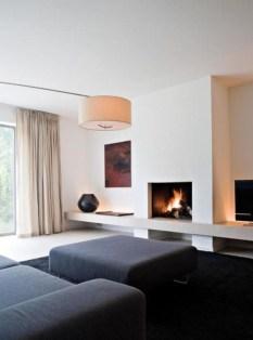 Awesome Modern Minimalist Home Decor Ideas 48