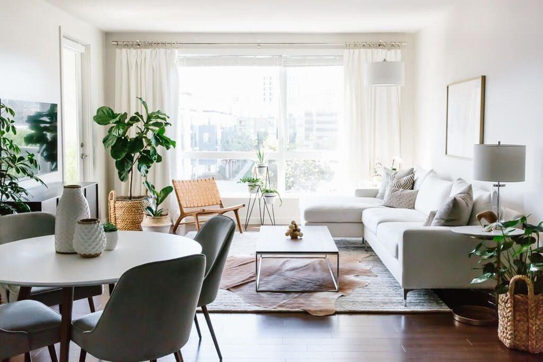 Awesome Modern Minimalist Home Decor Ideas 49