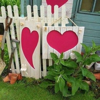 Awesome Valentine Outdoor Decorations 09