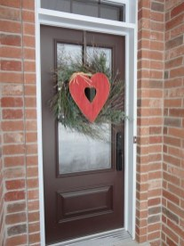 Awesome Valentine Outdoor Decorations 22