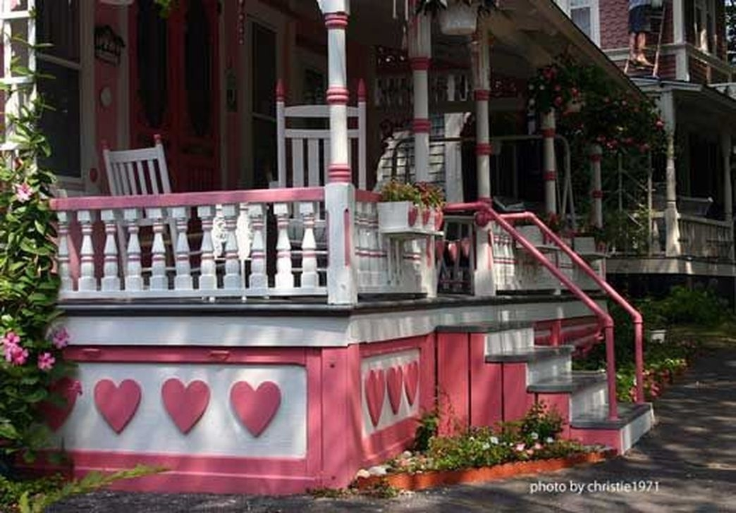 Awesome Valentine Outdoor Decorations 28