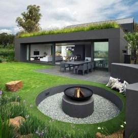 Beautiful Modern Backyard Landscaping Design Ideas 03