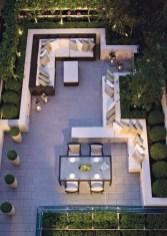 Beautiful Modern Backyard Landscaping Design Ideas 32