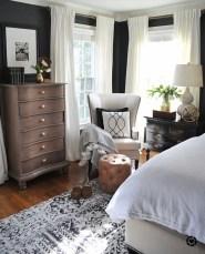 Beautiful Modern Farmhouse Master Bedroom Decoration Ideas 12