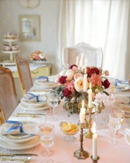 Beautiful Valentine Interior Decor Ideas To Make Him Amazed 37