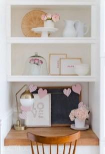 Beautiful Valentine Interior Decor Ideas To Make Him Amazed 44