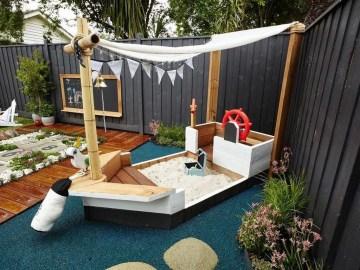 Gorgeous Backyard Playground Kids Design Ideas 09