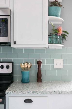 Gorgeous Coastal Kitchen Design Ideas 24