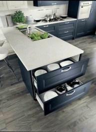 Inspiring Kitchen Storage Design Ideas 23