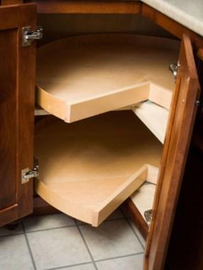 Inspiring Kitchen Storage Design Ideas 34