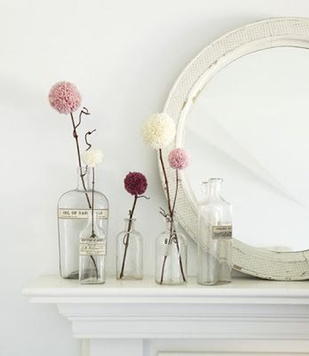 Lovely Valentine Home Decor Ideas For Couples 28