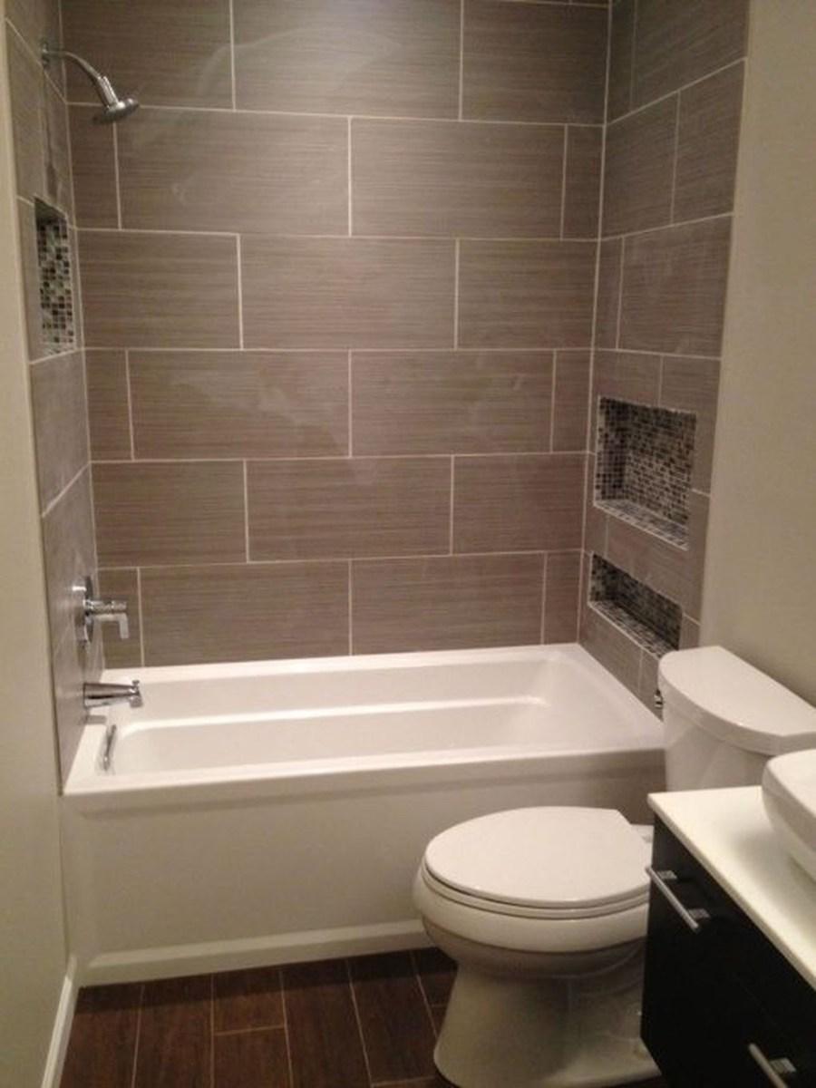 Popular Small Bathroom Remodel Ideas 12