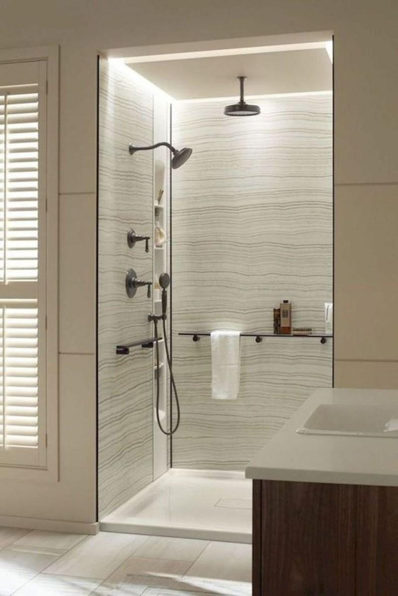 Popular Small Bathroom Remodel Ideas 25