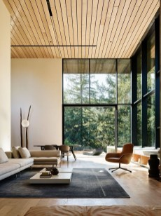 Stunning Modern Interior Design Ideas 22