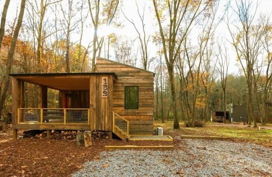Stunning Tiny House Design Ideas 07