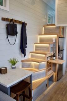 Stunning Tiny House Design Ideas 28