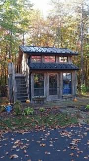 Stunning Tiny House Design Ideas 29