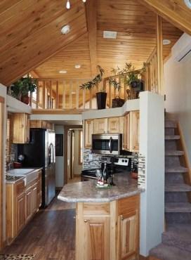 Stunning Tiny House Design Ideas 31