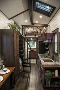 Stunning Tiny House Design Ideas 37
