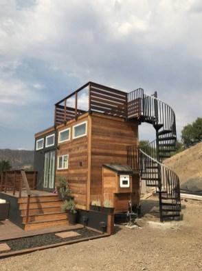 Stunning Tiny House Design Ideas 43