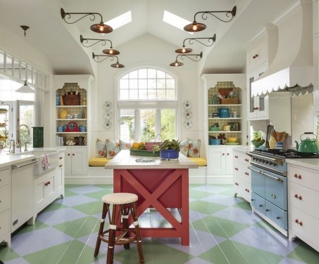 The Best French Country Style Kitchen Decor Ideas 17