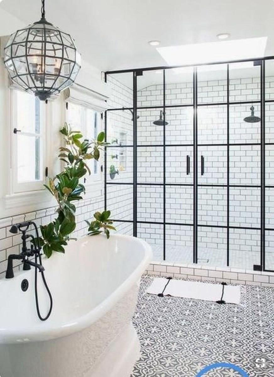 The Best Ideas To Creating Cozy Minimalist Bathroom 08