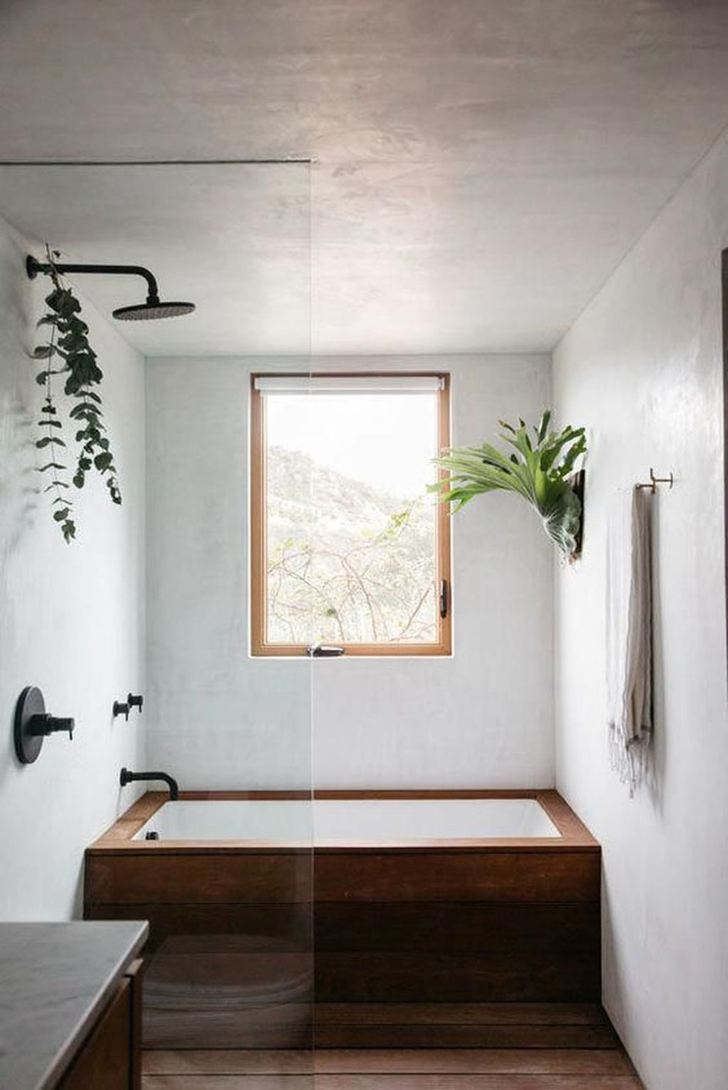 The Best Ideas To Creating Cozy Minimalist Bathroom 10