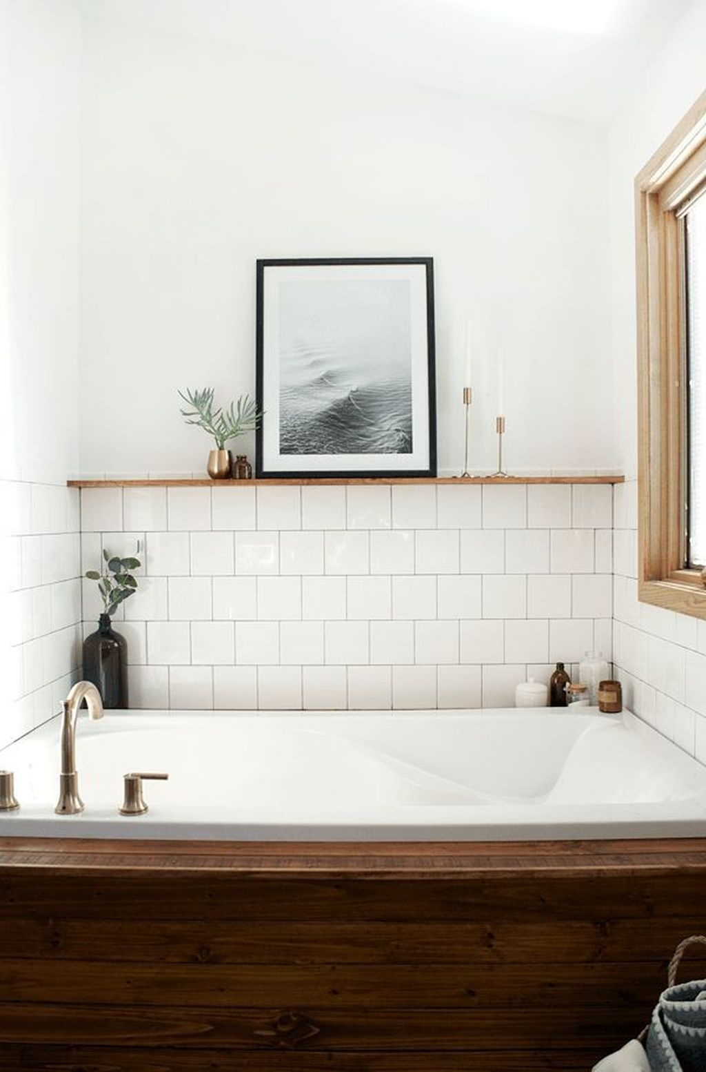 The Best Ideas To Creating Cozy Minimalist Bathroom 22