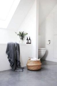 The Best Ideas To Creating Cozy Minimalist Bathroom 31