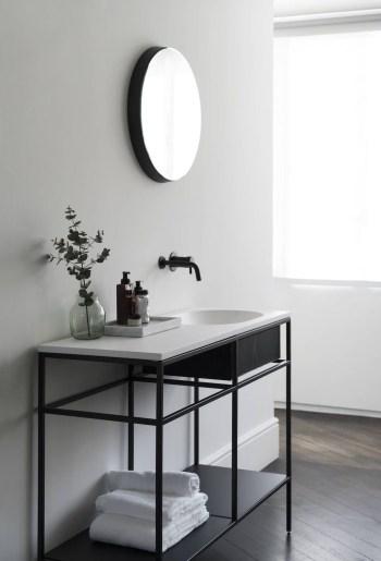 The Best Ideas To Creating Cozy Minimalist Bathroom 47