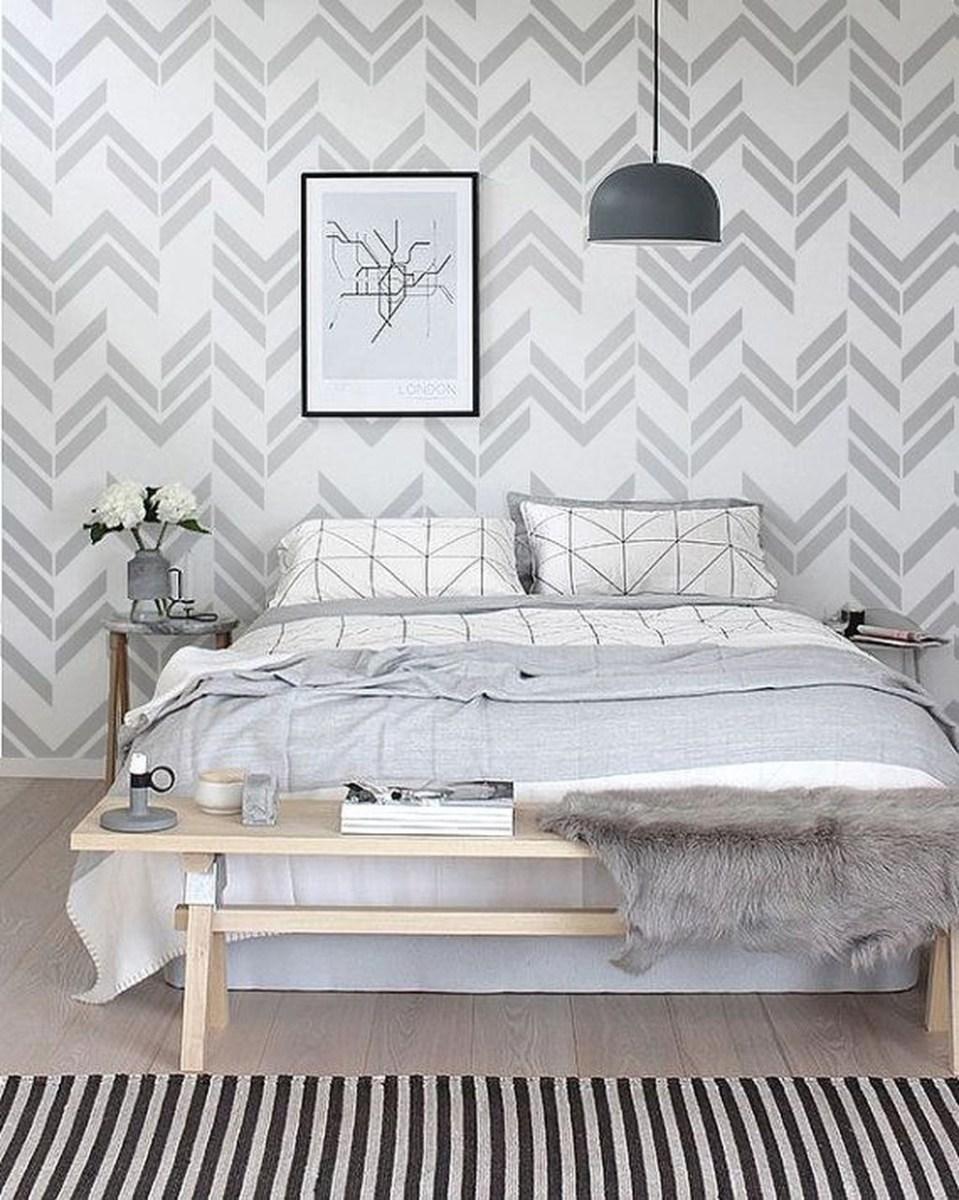 The Best Scandinavian Bedroom Interior Design Ideas 02