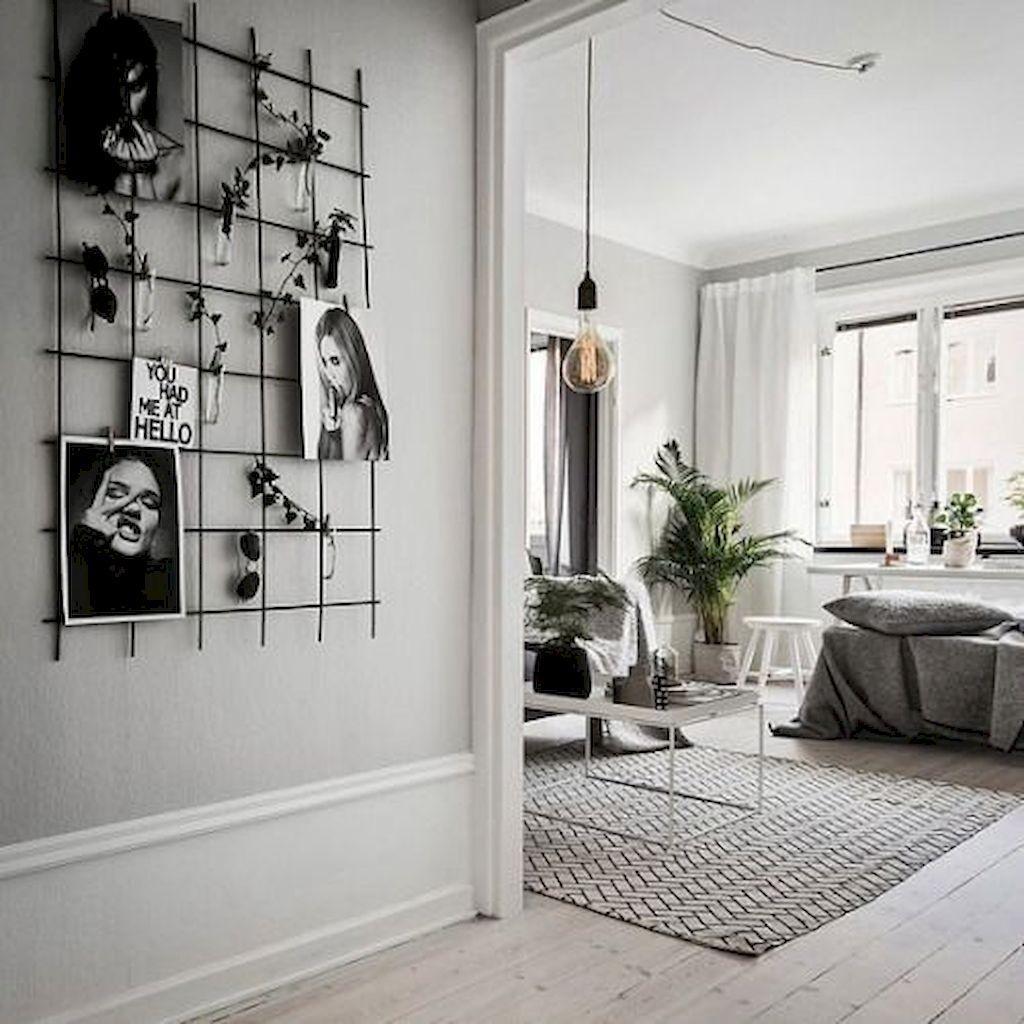 The Best Scandinavian Bedroom Interior Design Ideas 18