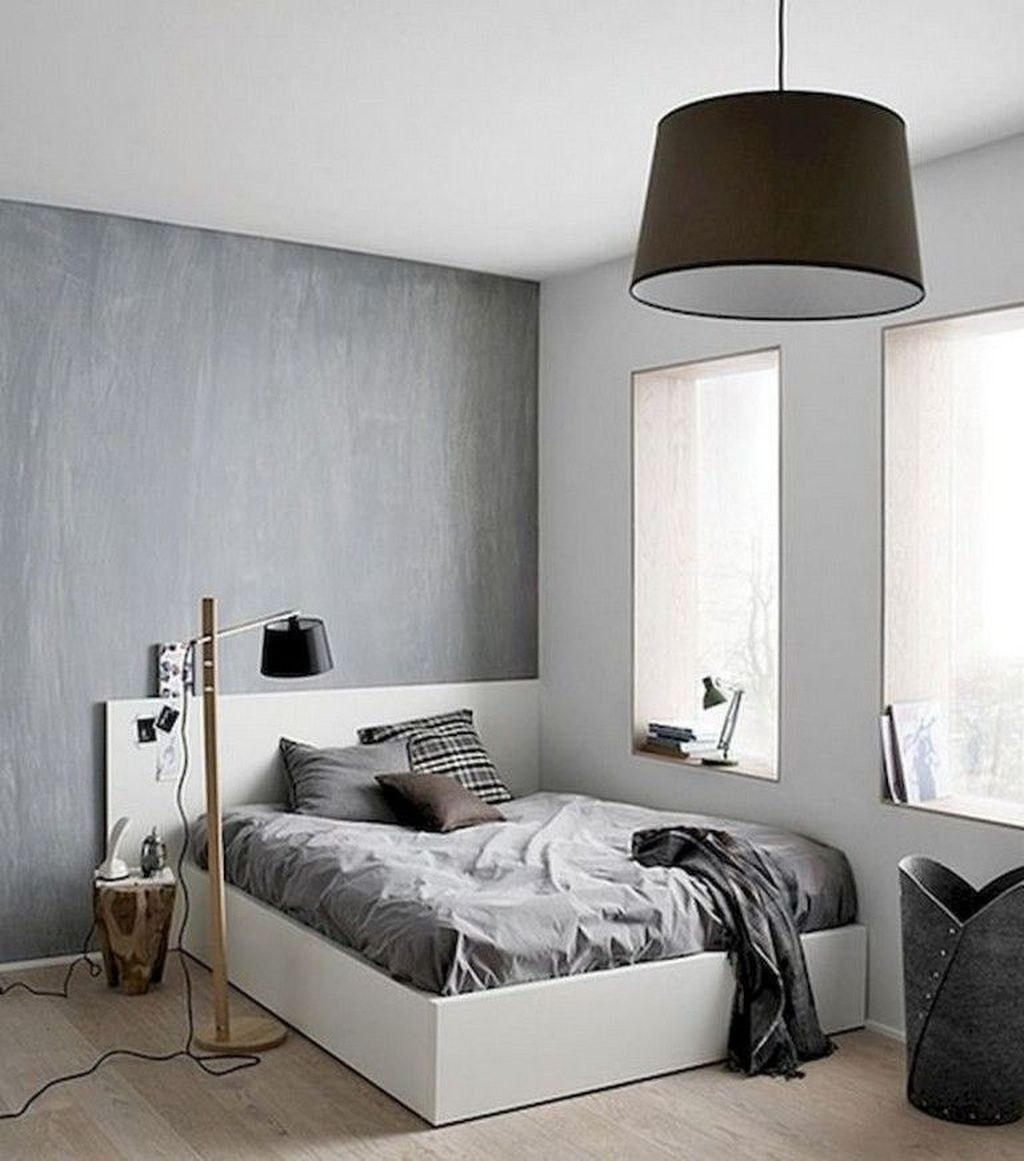 The Best Scandinavian Bedroom Interior Design Ideas 19